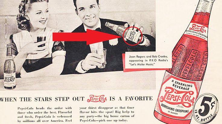 МИРОВАЯ БИЗНЕС ИДЕЯ. Как бизнес идея пепси загнала КОКА КОЛУ В ТУПИК