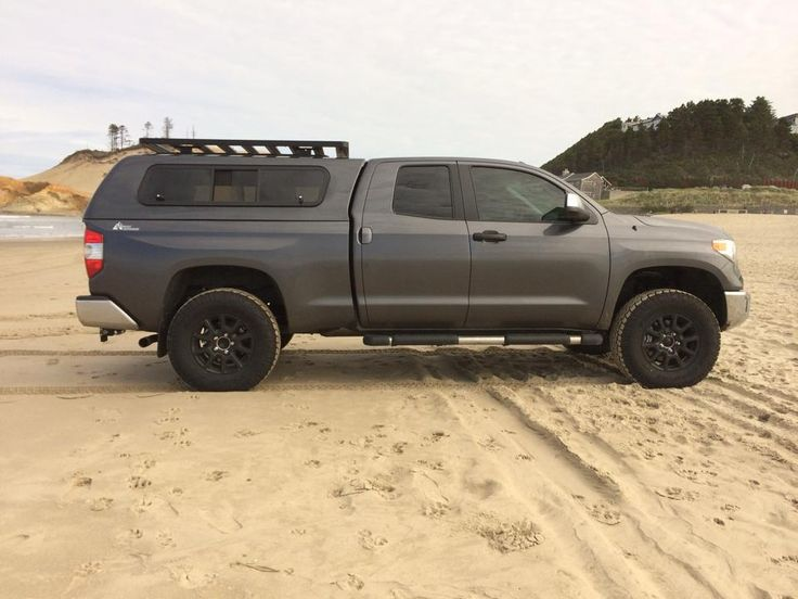 2014 Backcountry Build - TundraTalk.net - Toyota Tundra Discussion Forum