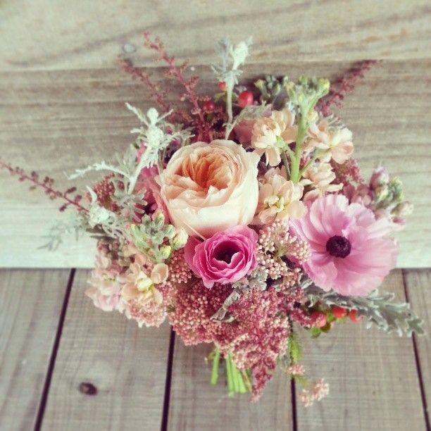 Photo By Edensecho Romantic FlowersWedding FlowersSan AntonioFloristsFloral