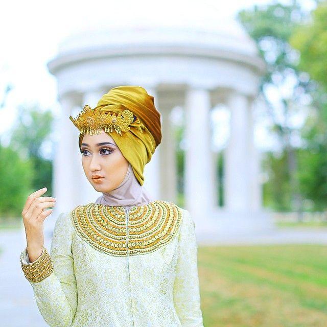 Miss palembang in new york | Dian Pelangi