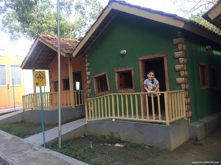 O Parque infantil Cidade da Criança é organizado e mantido pela Fundação Municipal de Cultura, Turismo e Eventos (Manauscult) e é um lugar muito bacana de levar as crianças. Achei seguro e com muita opção para as crianças brincarem.
