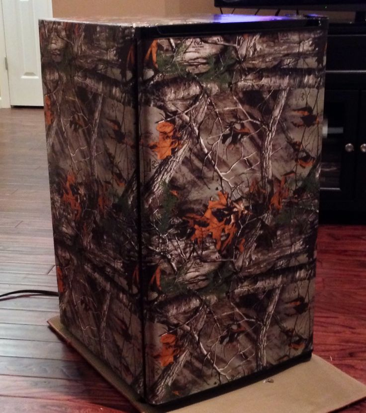 need this camo mini fridge for my dorm... mhmmmm! | Lovely ...