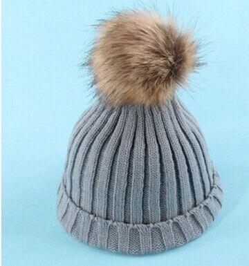 2016 Women Winter Knitted Crochet Hat