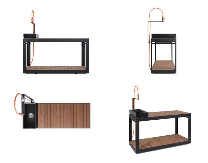 84 best interior design kitchen images on pinterest interior design kitchen kitchen and - Ulaelu outdoor kitchen ...