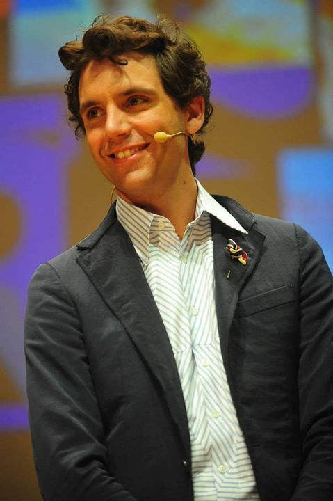 Mika- Universiday in Milan