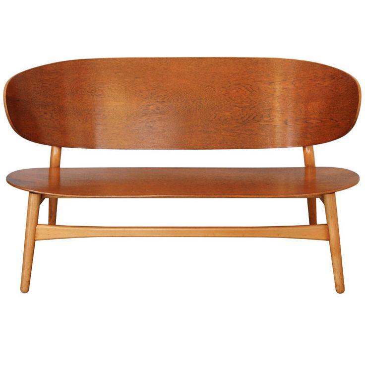Room And Board Oskar Chair