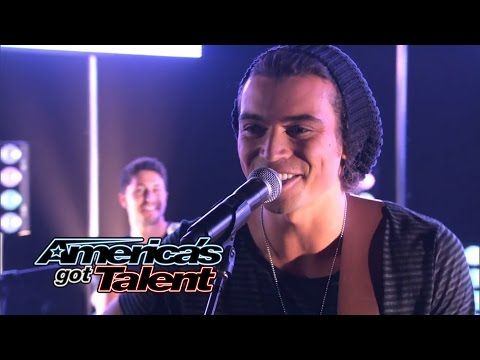 """Watched this performance on AGT and TOTALLY GOT HARRY STYLES FEELS!!! That, and he's playing/singing to a Beatles song, come on?! <3 <3 <3  >>>""""Miguel Dakota: Brings Radio City to Life With """"Come Together"""" Cover - America's Got Talent 2014"""""""