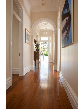 Home-Dzine - How to install skirting boards