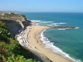 Praia da Baleia, Ericeira Portugal