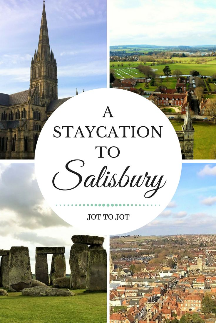 My travel experiences in Salisbury, UK, visiting the cathedral and Stonehenge