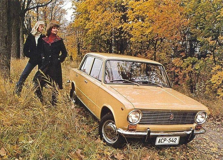 Советские автомобили :: фотография 2