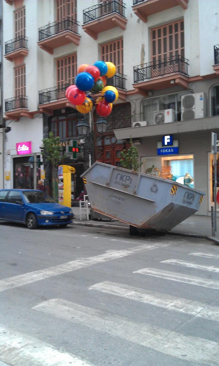 #skg Thessaloniki 2011