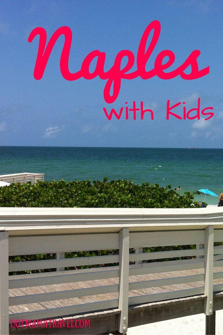 Naples with Kids – HotMamaTravel