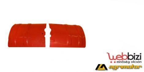 Agrimotor sárvédő lemez jobb-bal - Aratrum51 / Rotalux5