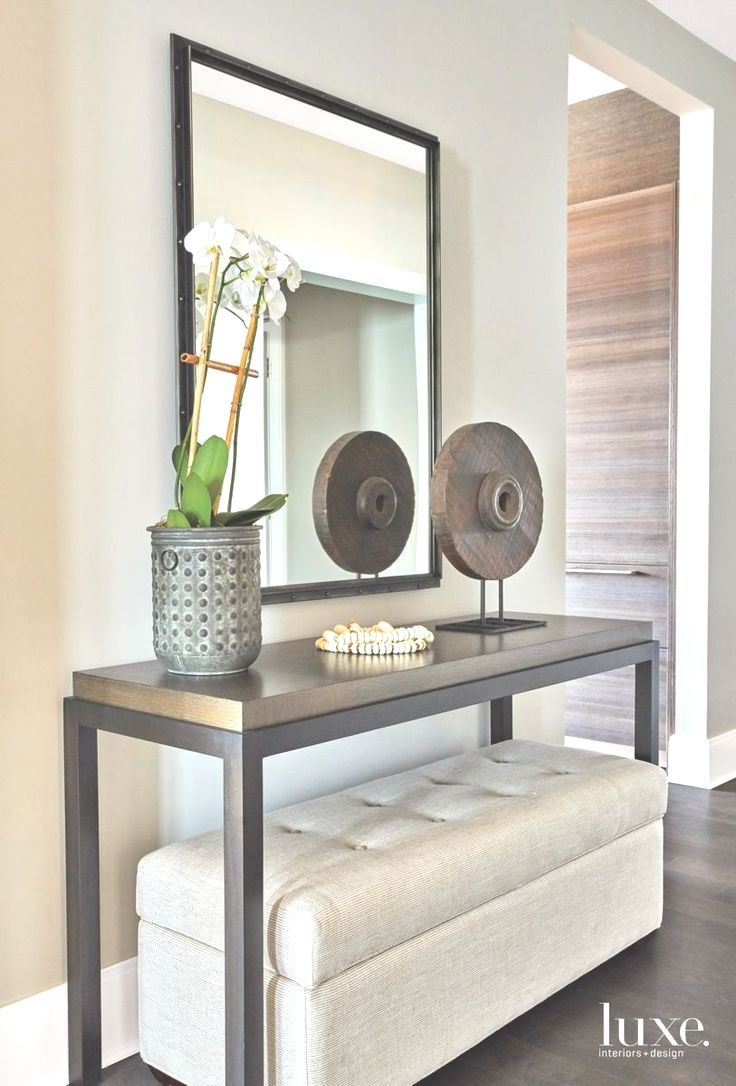 brilliant Entryway Designs for polished Homes. Lighting #entryway ...