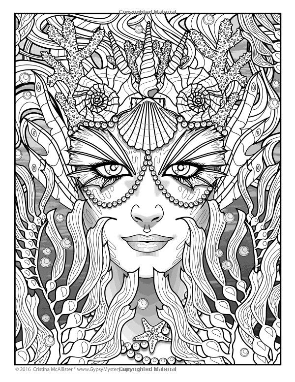 Pin By Brittany Sigrid On Magical Beauties I Guess Dk Coloring Pages Coloring Books Cool Coloring Pages