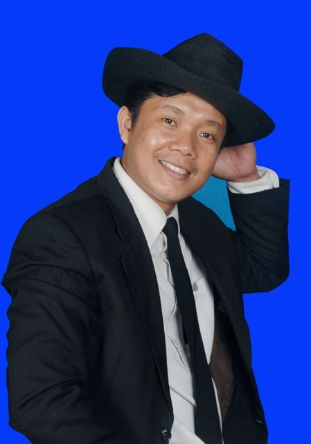 Mezaro Ndraha (Trainer & Motivator) dari Mezaro Power