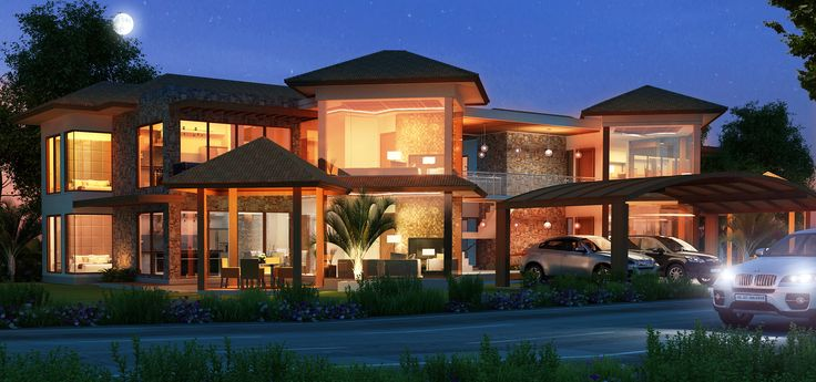 Sensibly priced Godrej Golf Links Villas are now accessible as Godrej Properties has introduced its modern township project in Greater Noida which encompasses around 800 luxurious villas.
