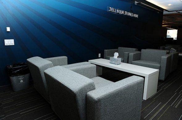 Linkedin Office