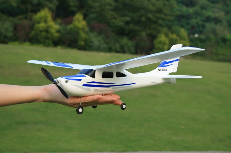 RC Plane Beginner