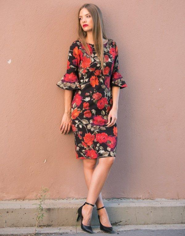 10 ανοιξιάτικα φορέματα για να φορέσετε το χειμώνα | Jenny.gr