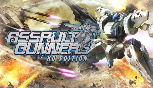 Assault Gunners HD Edition * 2Games.Tk