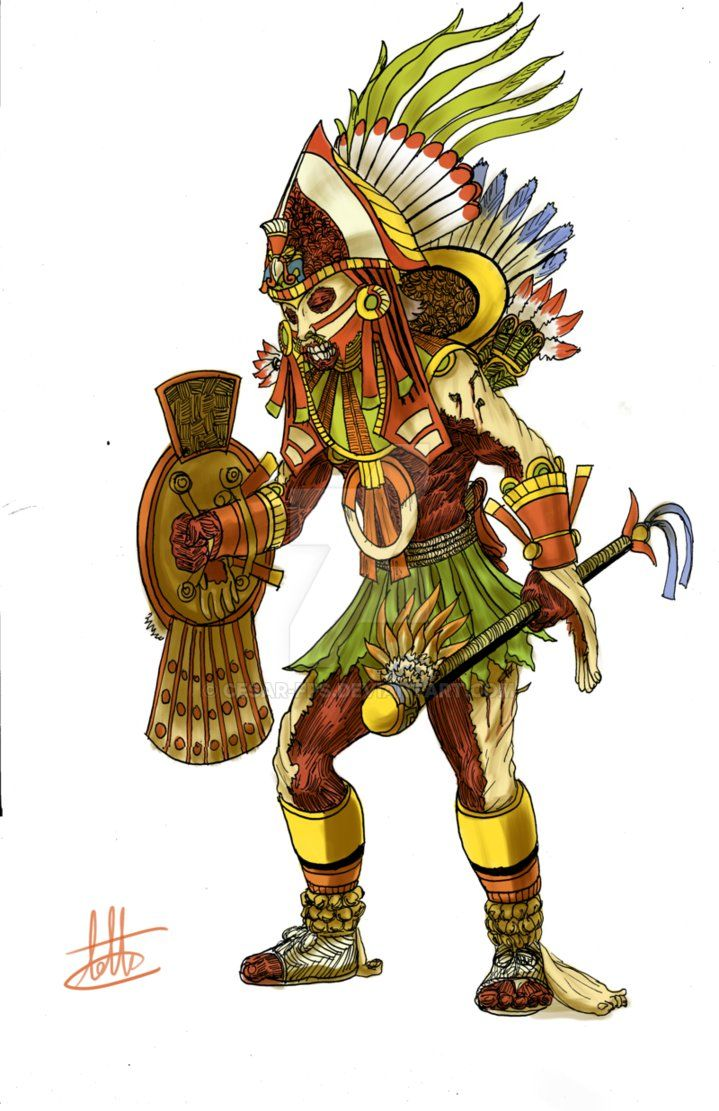 maya and aztec Aztec and mayan calendar find a date in the tonalpohualli, the sacred calendar of the mexica, the aztecs of mexico a reading of the significance of a day and the relevant gods or protectors.