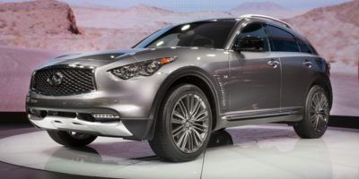 2017 Infiniti QX70 Rear Wheel Drive Midnight Mocha *** Want to know more, click on the image.