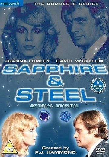 Zafiro y Acero (1982) Temporada 6