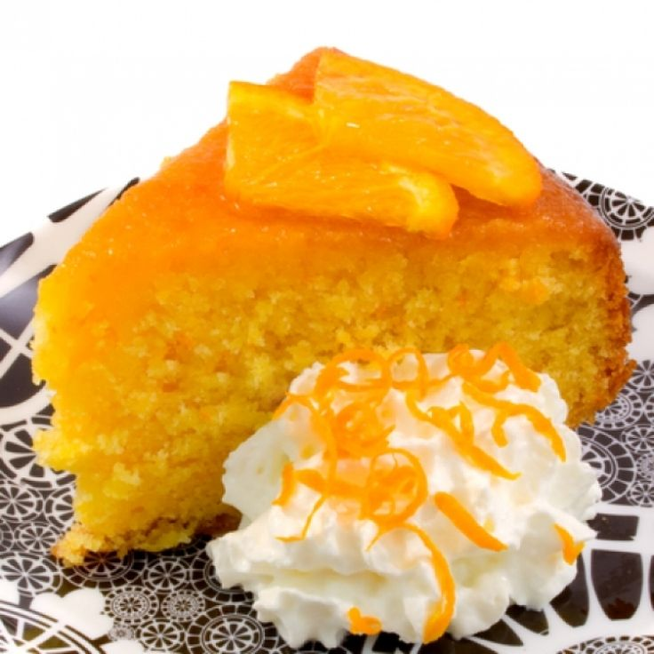 A sweet and tangy orange cake that is moist and delicious.. Moist Orange Cake Recipe from Grandmothers Kitchen.