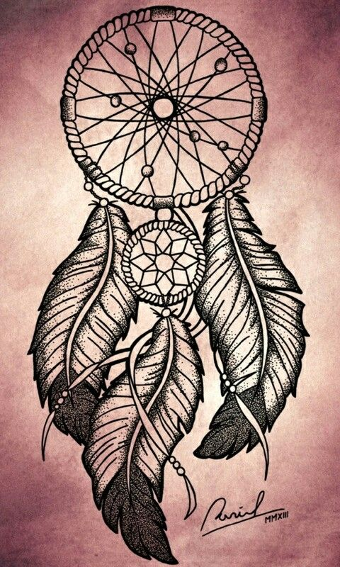Dream Catcher Art
