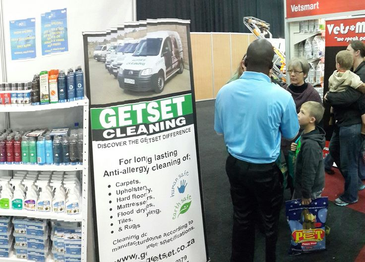 Our stand at the WODAC Pet Expo 18-20 July 2014