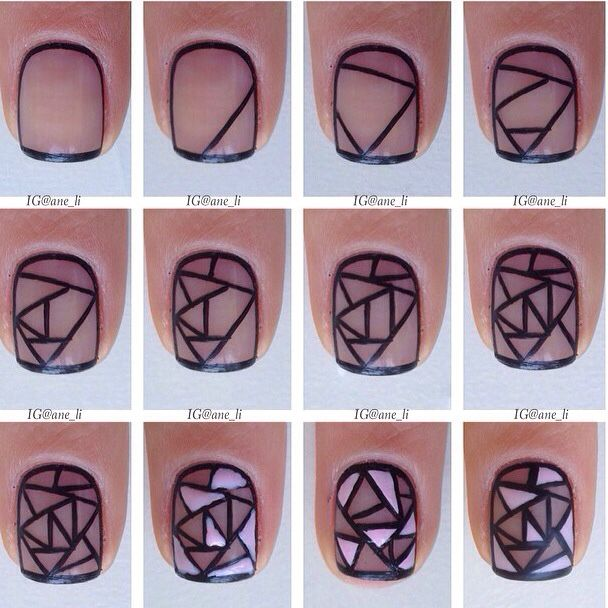 Nice Nail Art With Nail Art Pen Thick Nail Polish That Makes Your Nails Grow Solid Fungus On Nails Natural Treatment How To Make String And Nail Art Young Nail Easy Art BlueChanel Elixir Nail Polish 78  Ideas About Nail Art Pen On Pinterest | Nail Art Pictures, Diy ..