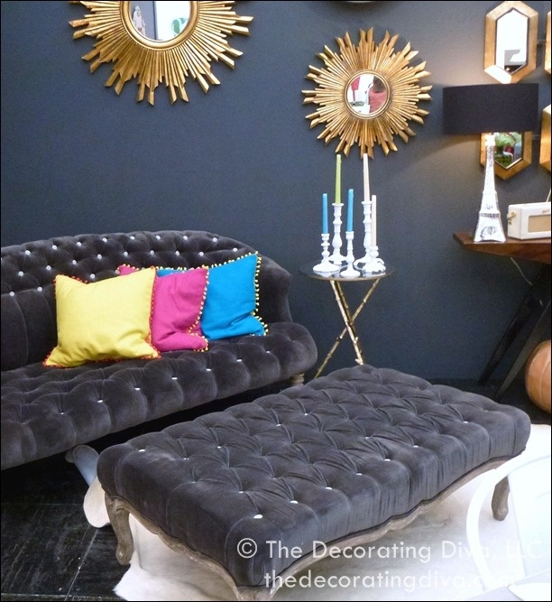 Charming Graham And Green: Glamorous Furniture And Decor