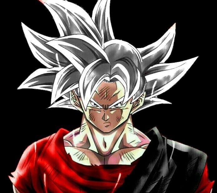 Evil Goku Ccp Mui Anime Dragon Ball Dragon Ball Art Dragon Ball Super