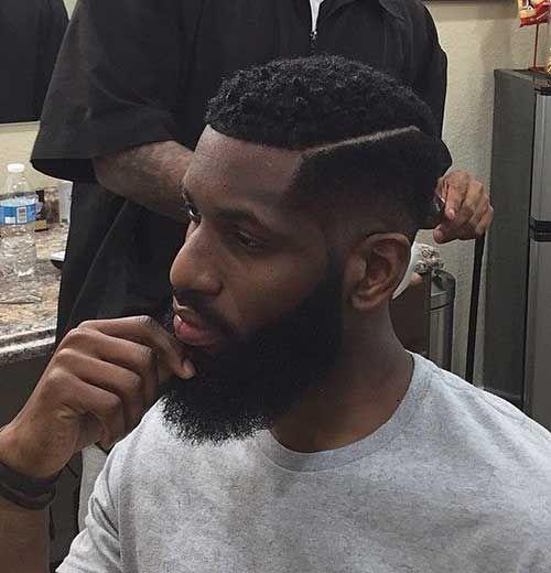 15 Black Men Fade Haircuts   Mens Hairstyles 2016