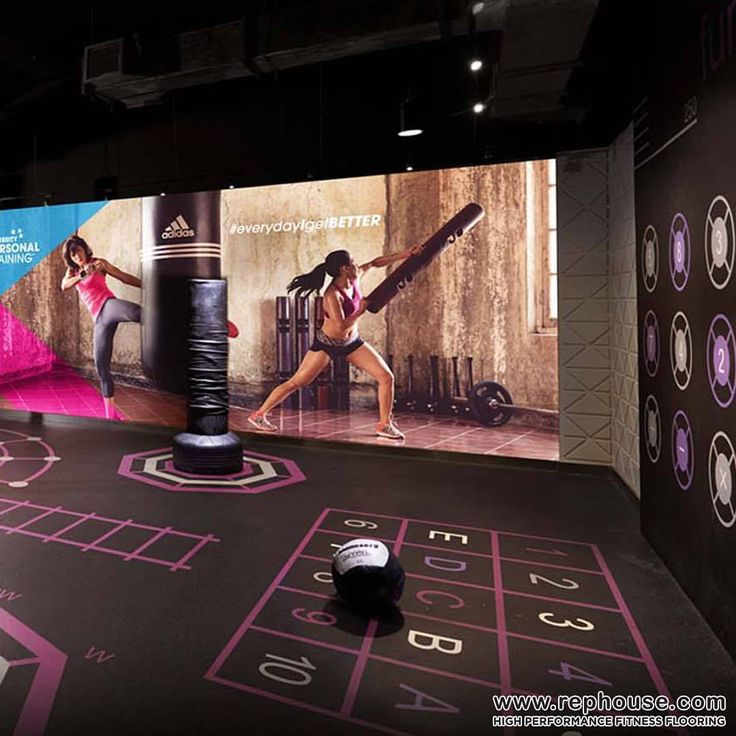 145 Best Neoflex 500 Series Fitness Flooring Images On
