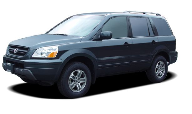 2005 Honda Pilot Owners Manual –The Honda Pilot will get a new engine for 2005, creating a considerable increase in power, and also other alterations that boost this sport-utility. The Pilot is the Honda of SUVs, sensible, effective, reputable, and effective. That last a single is ...
