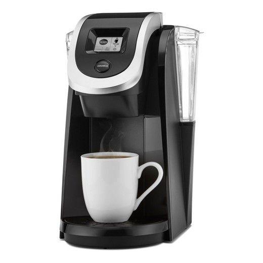 Keurig® K200 Single-Serve K-Cup® Pod Coffee Maker : Target