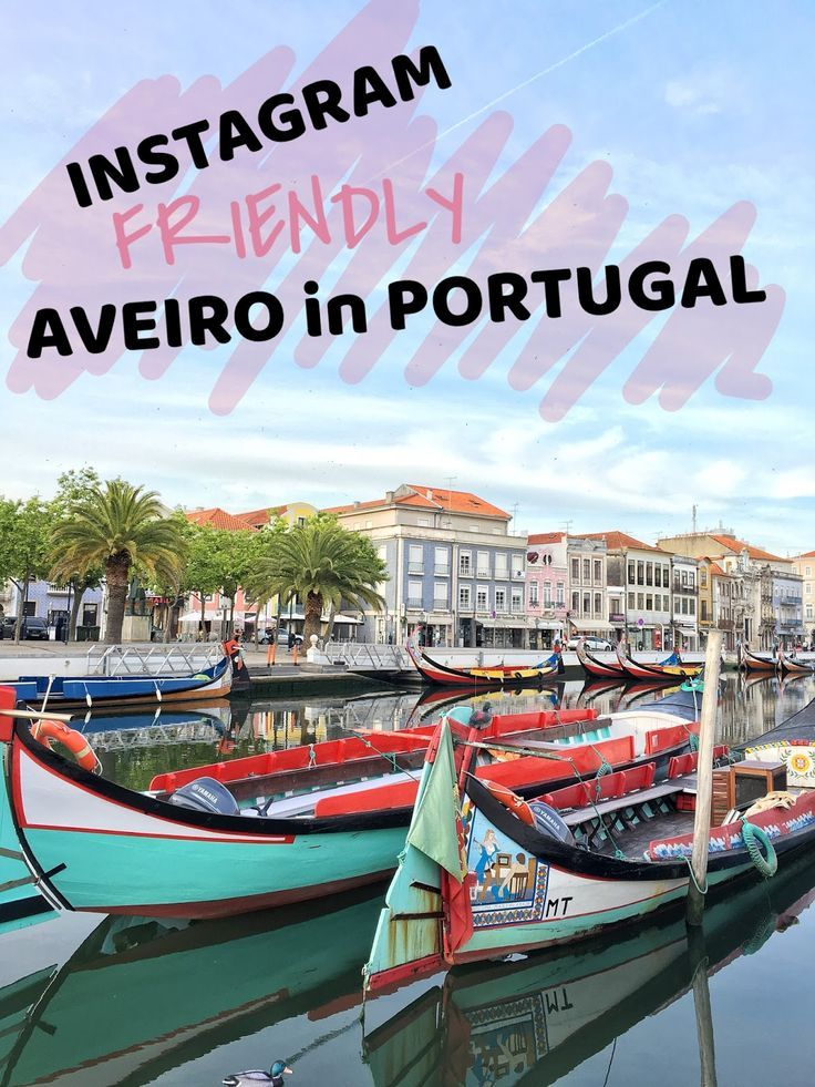 My travel tips for Aveiro in portugal which should be on your bucket list right now. www.ejnets.com #blogger #traveltips #portugal #aveiro #colors #travel #tips #nomad #blog #traveller