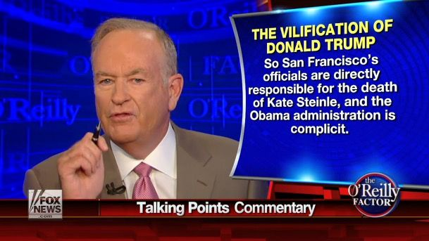 O'Reilly Explodes in Response to Woman Allegedly Killed by Illegal Immigrant Deported Multiple Times - http://www.theblaze.com/stories/2015/07/06/oreilly-explodes-in-response-to-woman-allegedly-killed-by-illegal-immigrant-deported-multiple-times/?utm_source=TheBlaze.com&utm_medium=rss&utm_campaign=story&utm_content=oreilly-explodes-in-response-to-woman-allegedly-killed-by-illegal-immigrant-deported-multiple-times