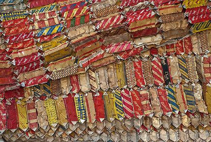 El Anatsui  african outsider artist  recycled paper, cans, bottle tops: Artists, Art, Artist El Anatsui, Anatsui African, Anatsui 1944, Anatsui Gli, Anatsui Artist, Artistic Relief
