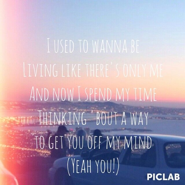 Somebody to you : The Vamps