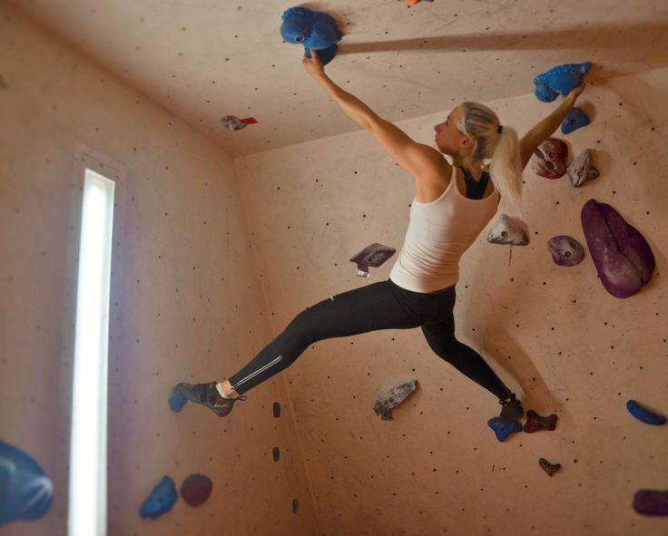 Klettertraining und Calisthenics, mehr Gemeinsamkeiten als man glaubt. Bewegungsaufgaben aus dem Klettern/Bouldern angewendet im Calisthenics-Workout.