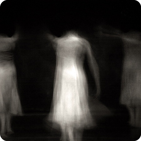 "Denis Olivier, from ""Ghost Opera"", December 25, 2005, Long exposures screenshots of ballets - #30, JAN 5, 2009 - #1207"