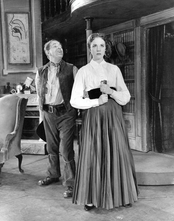 Julie Andrews/Stanley Holloway/My Fair Lady
