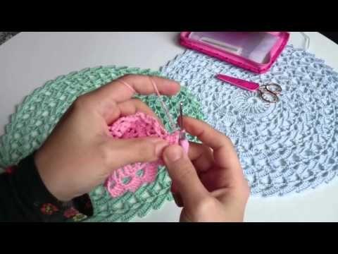 Örgü supla yapımı | Gultence79 | Testeremodeli - YouTube