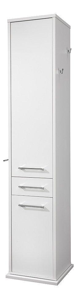 Pinterestu0027te 25u0027den fazla en iyi Hochschrank fikri Hochschrank - badezimmer hochschrank 40 cm breit