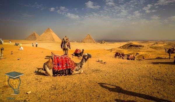 موضوع تعبير عن الاهرامات بالعناصر 2019 4 Cool Places To Visit Landscape Design Pyramids Of Giza
