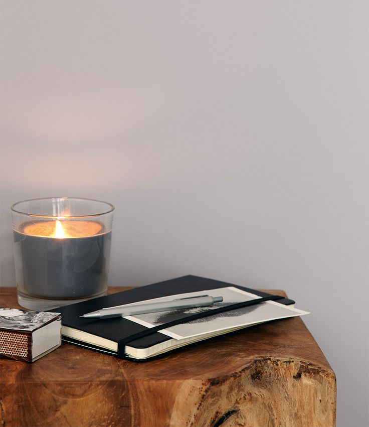 Alpina Feine Farben No. 20 – Leiser Moment. Schwarz und Grau sind besonders…